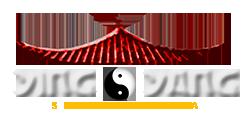 YING YANG SAUNA – SPA San Borja Lima Perú Logo